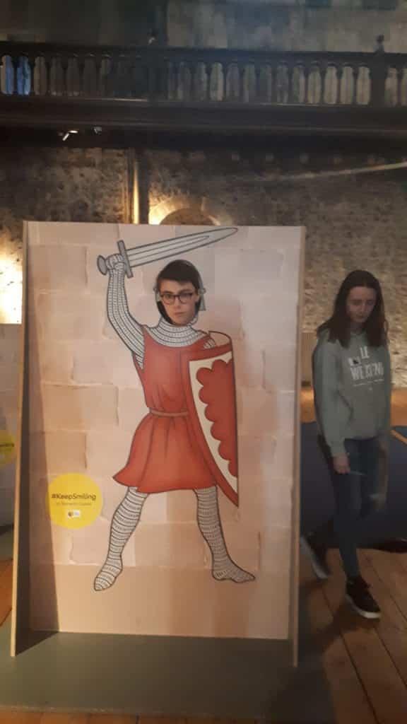 Activités musée pour jeunes à Norwich